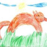 Изображение лисы
