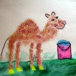 Изображение верблюда