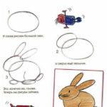 Схема для зайчика