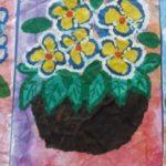 Фиалка для феи цветов