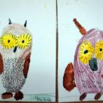 Изображение совы