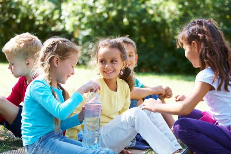 Методика Рене Жиля для школьников младших классов: как правильно использовать