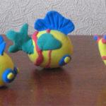 1. Рыбки
