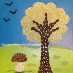 Осенний грибок