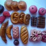 Игрушечные сладости