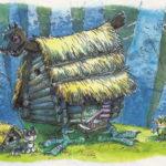 Избушка Бабы-Яги