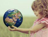 природа дети
