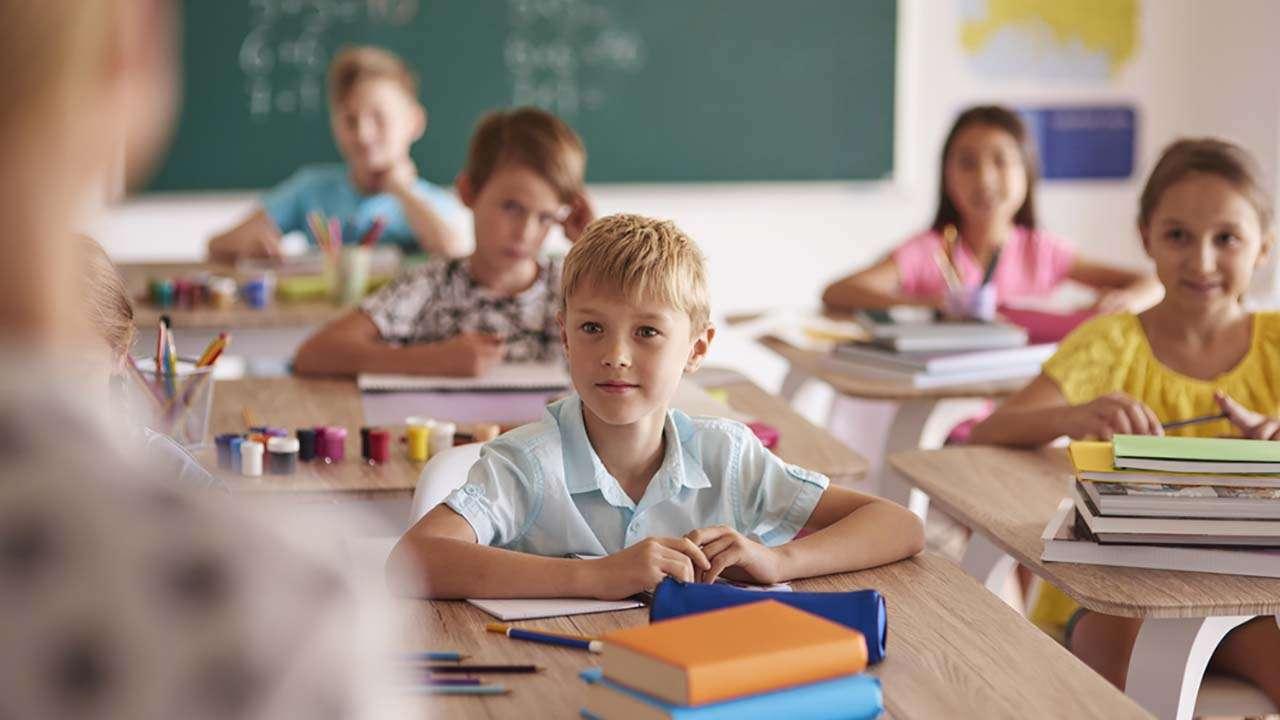 Что делать, когда у ребёнка переутомление из-за большой нагрузки в школе