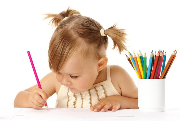 Что можно узнать по детскому рисунку?