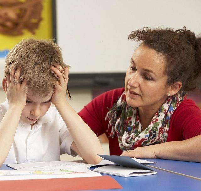 Как помочь ребёнку адаптироваться в новой школе?